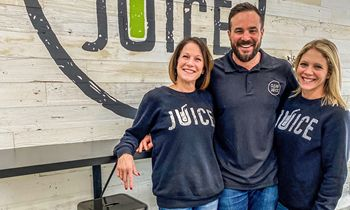 Clean Juice Continues Rapid Expansion with Second Location in Frisco