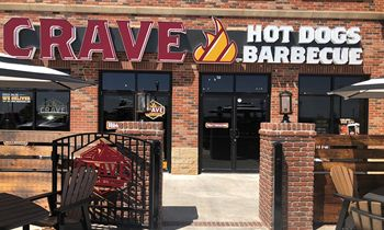 <p>Crave Hot Dogs and BBQ Is Awarded 10 Hottest Food and Restaurant Franchises in the United States! </p> thumbnail