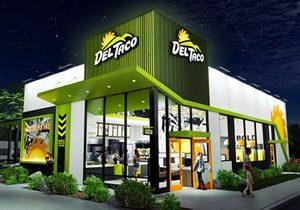 Del Taco Debuts Reimagined Store Design with 'Fresh Flex' Prototype