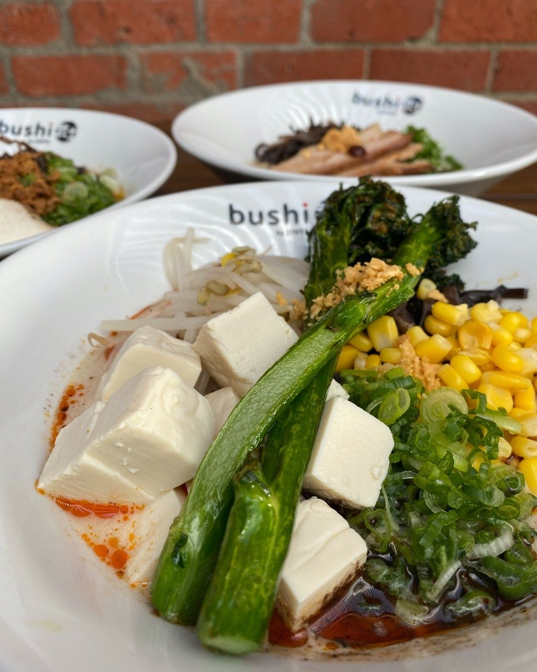 Enjoy the Taste of Authentic Japanese Cuisine with Half-Priced Ramen at bushi by JINYA