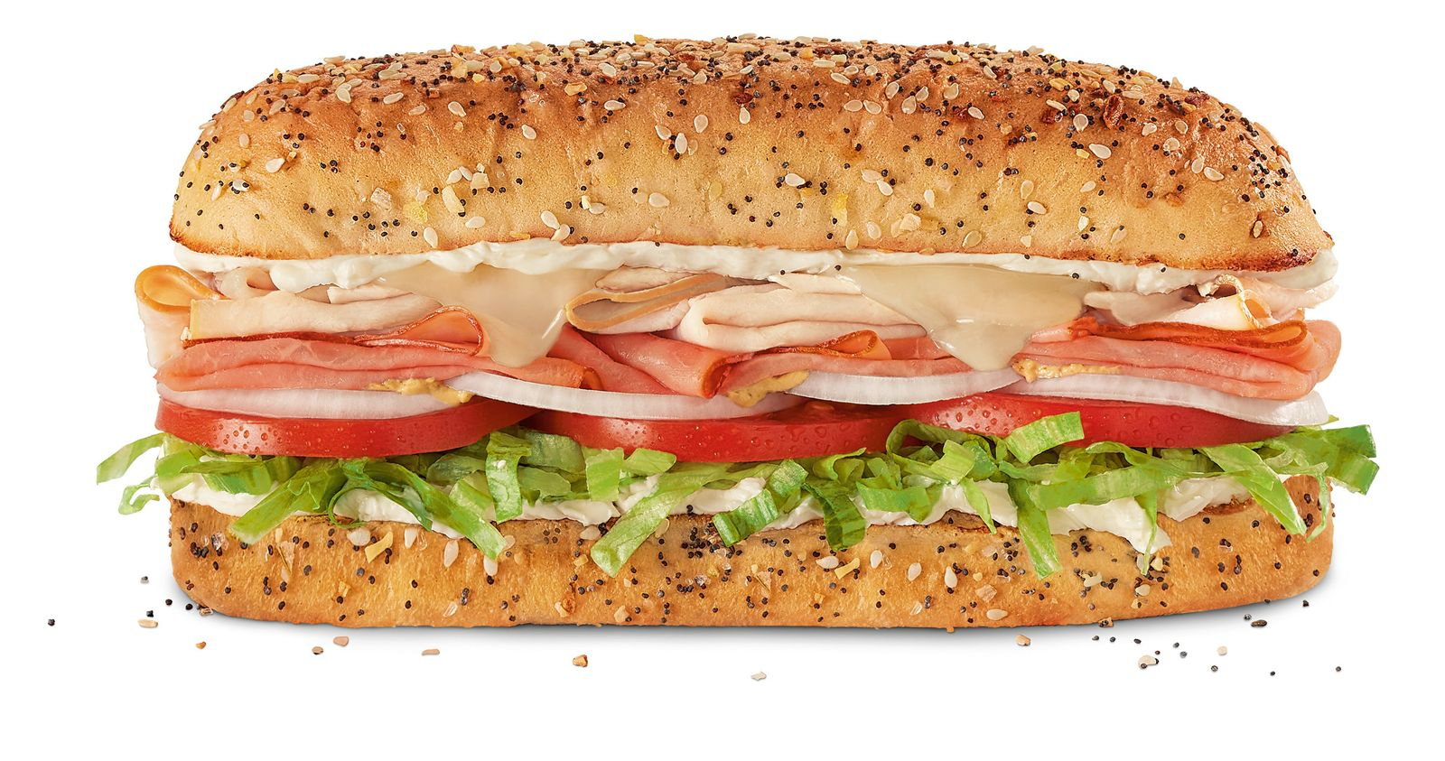 Firehouse Subs introduces new Everything Hook & Ladder sub, invites guests to celebrate National Brinner Week