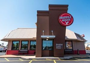 Huddle House Continues Rapid Growth in Alabama with Opening of 43rd Restaurant
