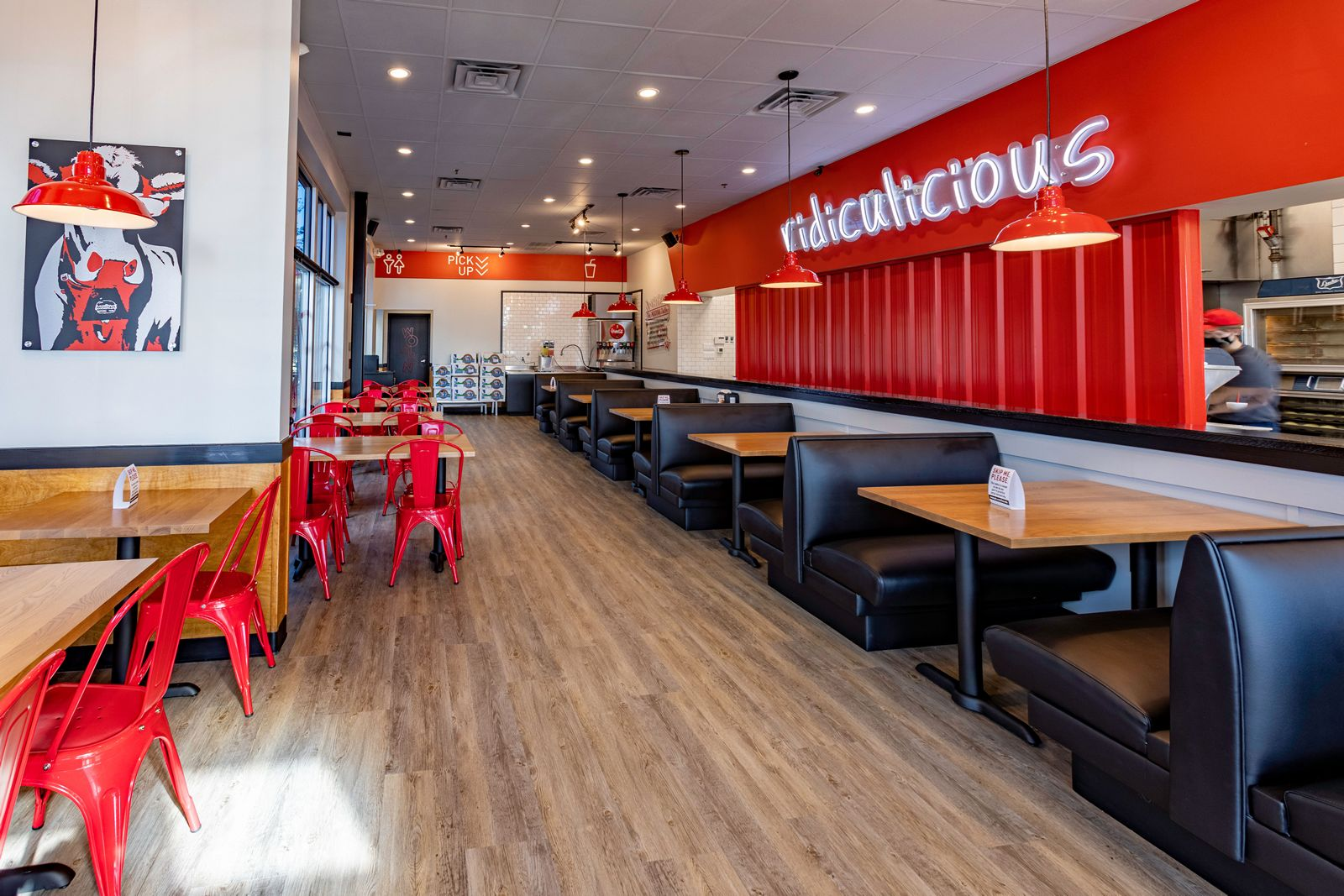 MOOYAH Looks to Add 15 to 20 Locations to the Phoenix Market