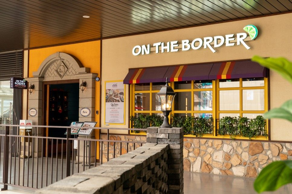 On The Border Announces International Retail Partnership with JRW Inc.