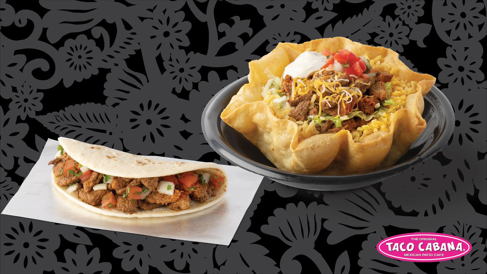 Taco Cabana Kicks Off 2021 With New Items And Returning Favorites!