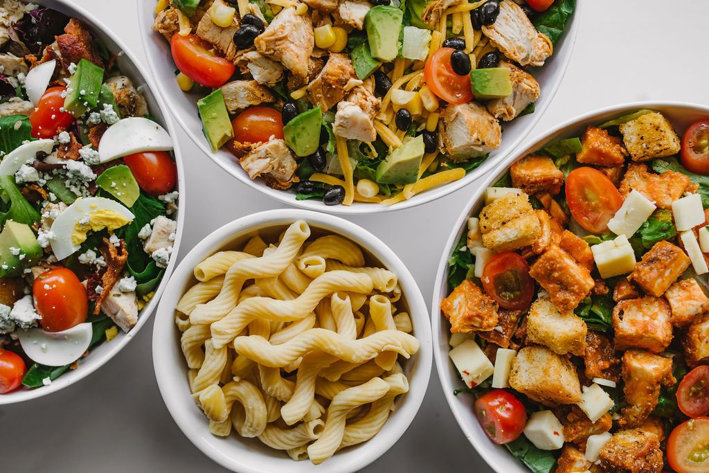 The Salad House Loyalty Program Drives Users to New App
