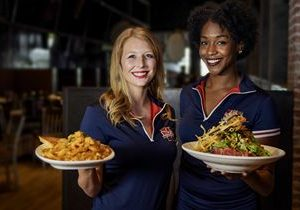Walk-On's Celebrates Grand Opening of Second Gonzales Restaurant