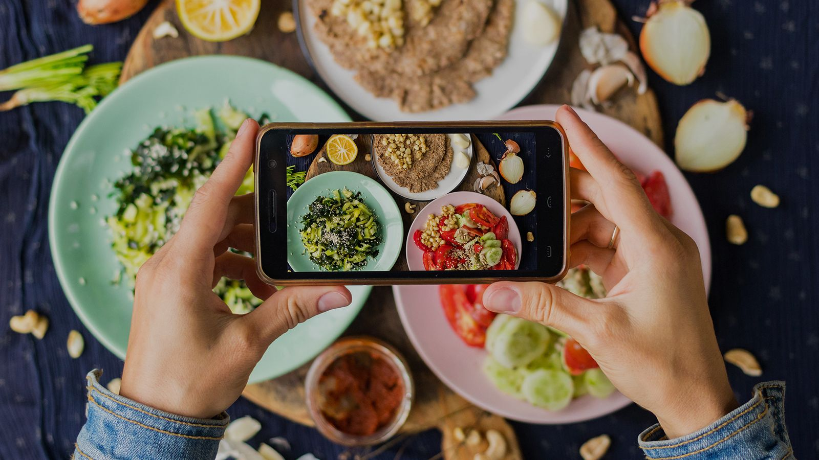 2021 Trends That May Influence Food Marketing