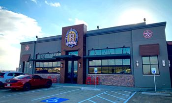 <p>BoomerJack's Grill & Bar Continues Expansion with Help of Architect of Record Harrison thumbnail