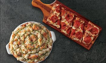 <p>January 2021 Marks Fazoli's Highest Sales Numbers in Brand's 33-Year History thumbnail
