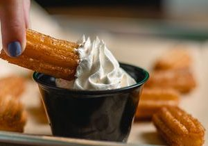 LIME Fresh Mexican Grill Unveils New Dessert