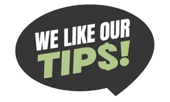 Op-Ed: Congress: We Like Our Tips! – Leave the Tip Credit in Place! thumbnail