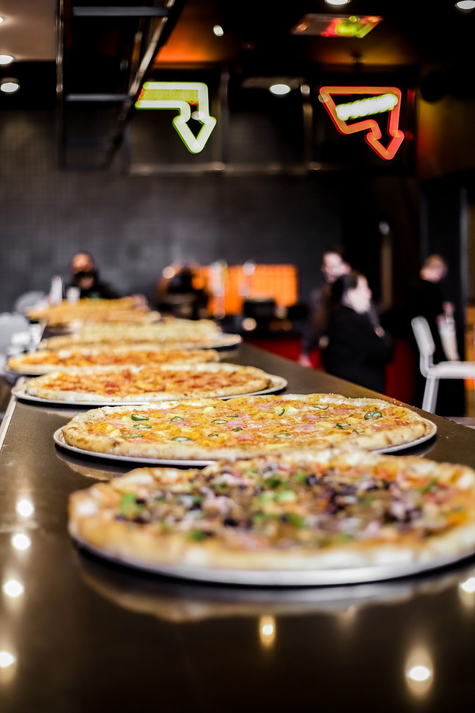 Serious Pizza Celebrates Grand Reopening in Deep Ellum