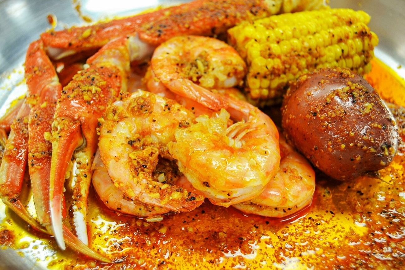 The Juicy Crab in Smyrna, GA., Announces the Expansion of the Famous Cajun Seafood Boil Restaurant