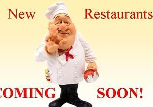 Yes, Vendors New Restaurants Are Opening Across the Country!