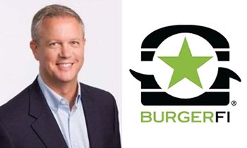 BurgerFi Announces Appointment of Michael Rabinovitch to Chief Financial Officer