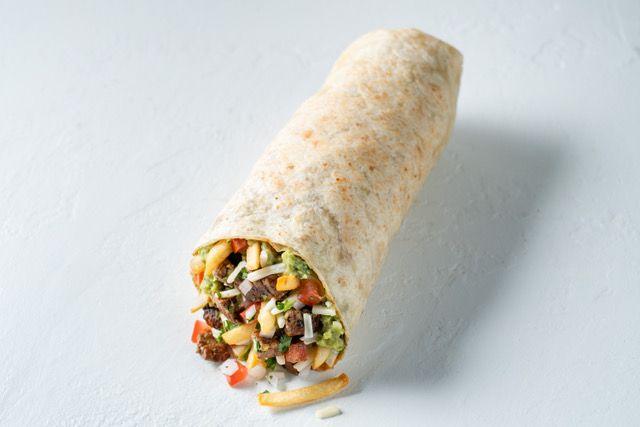 Chronic Tacos Celebrates National Burrito Day