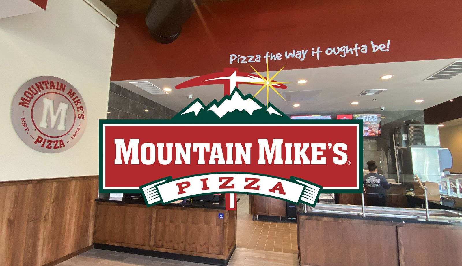 Mountain Mike's Pizza's New Highland Location