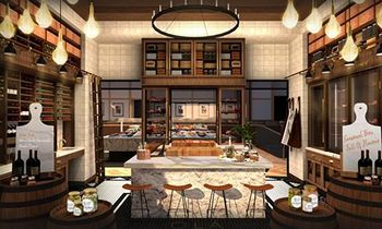 <p>Storytelling at Restaurant Design is One Pillar Of Brand's Success thumbnail