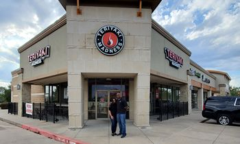 Teriyaki Madness Brings the Madness to Katy on April 1, 2021 with 100th Shop Opening