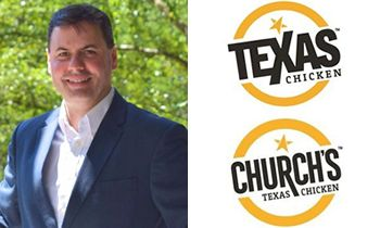 Texas Chicken and Church's Texas Chicken Appoints New Leadership