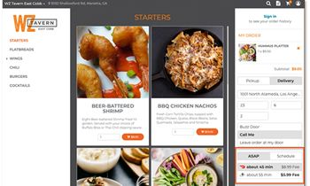 Waitbusters Expands Its Delivery Options Through Integration With DoorDash Drive thumbnail