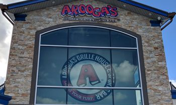 Arooga's Grille House & Sports Bar Is Coming Soon to Mercer County, NJ