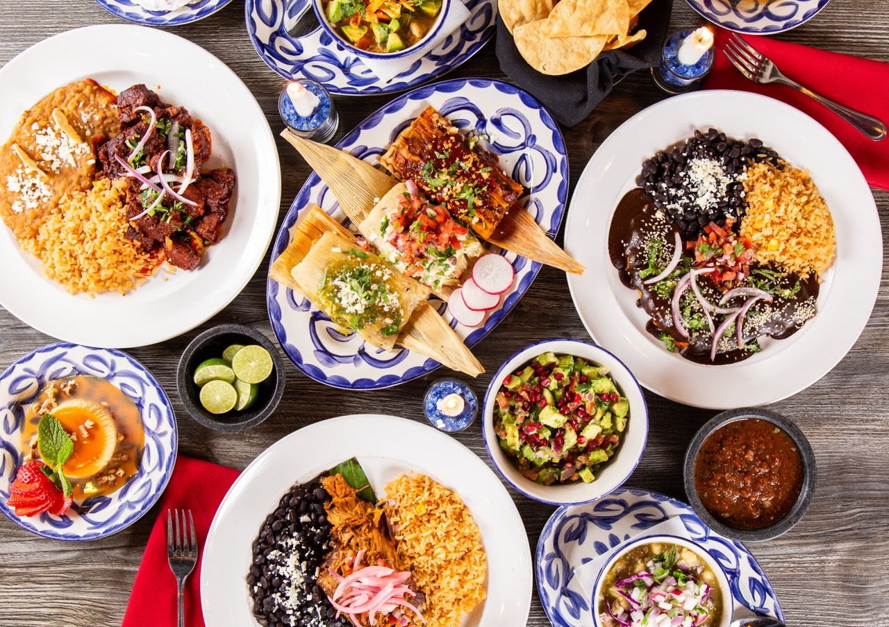 Barrio Queen's Avondale Location Opening April 27th