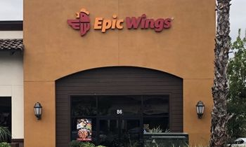 Epic Wings Signs 39 Store Franchise Agreement Following Aggressive Growth Strategy thumbnail