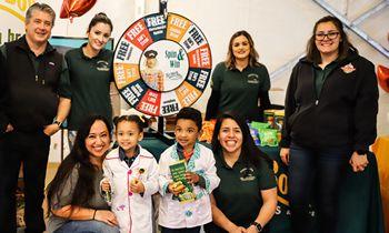 Farmer Boys Raises $100,000 for Loma Linda University Children's Hospital in 20th Annual Fundraiser