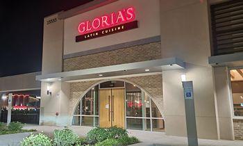 <p>Gloria's Latin Cuisine Opens New Location in Katy, Texas thumbnail