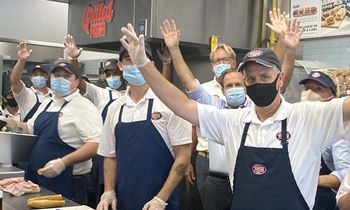 Jersey Mike's Subs Announces OVER $15 MILLION RAISED For Local Charities Nationwide in March