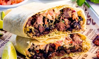 <p>LIME Fresh Rolls Out Their Newest Burrito... and the Steaks are High thumbnail