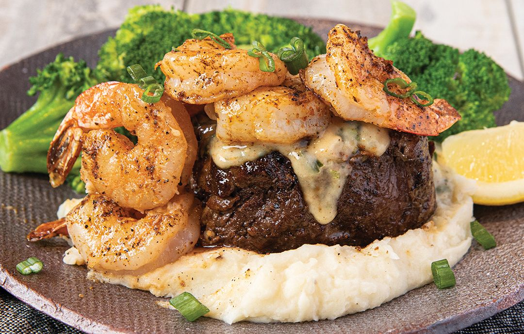 Celebrate Mother's Day in Roadhouse Style