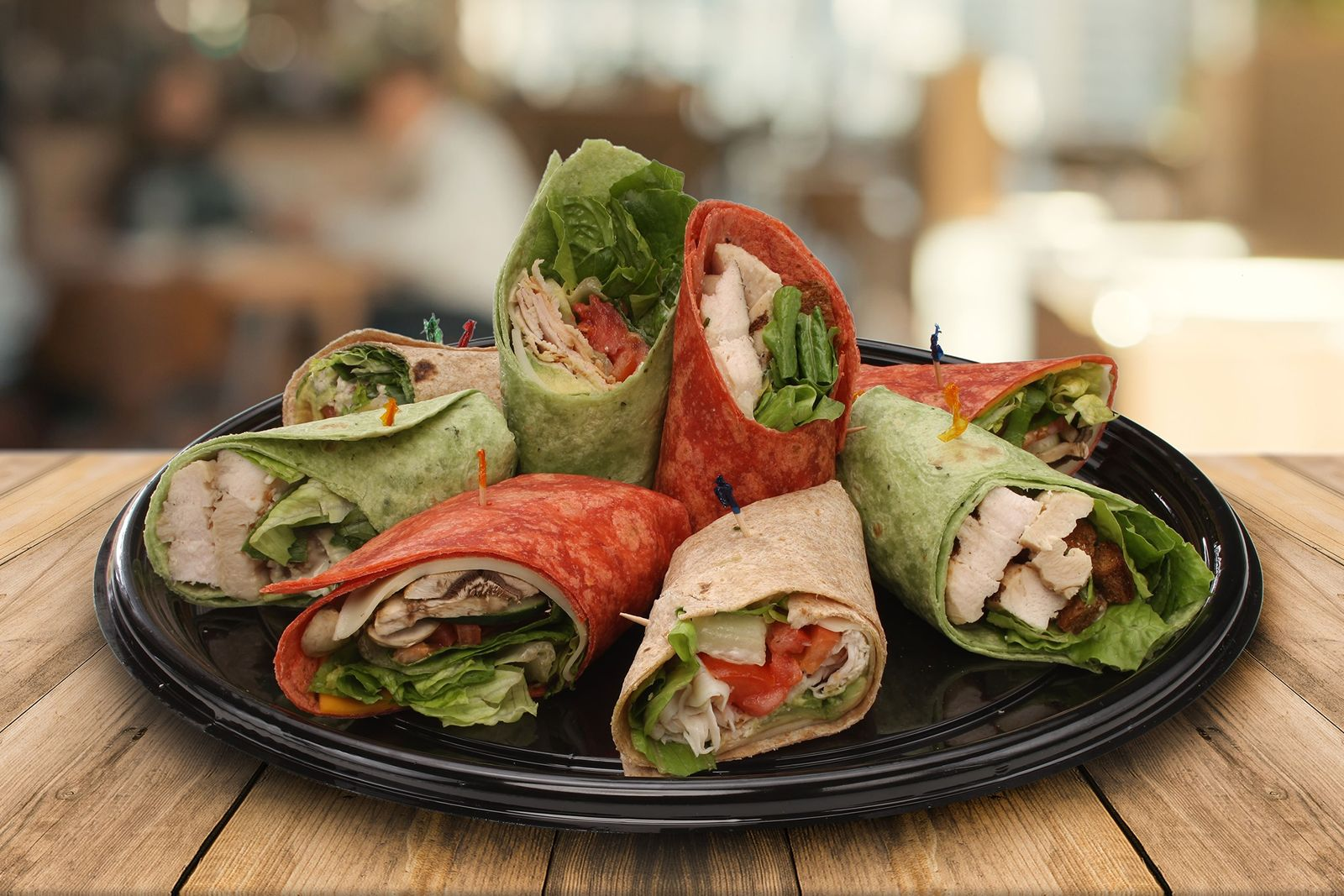 MFP Deli and Catering Introduces New Website