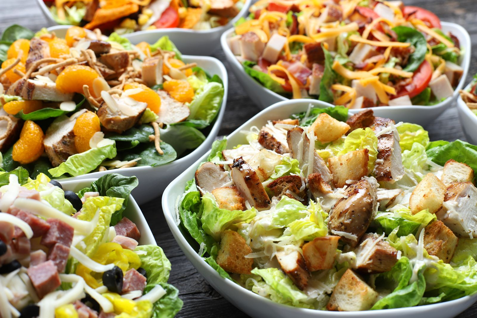 Michigan's The Big Salad Expanding With 3 New Restaurants