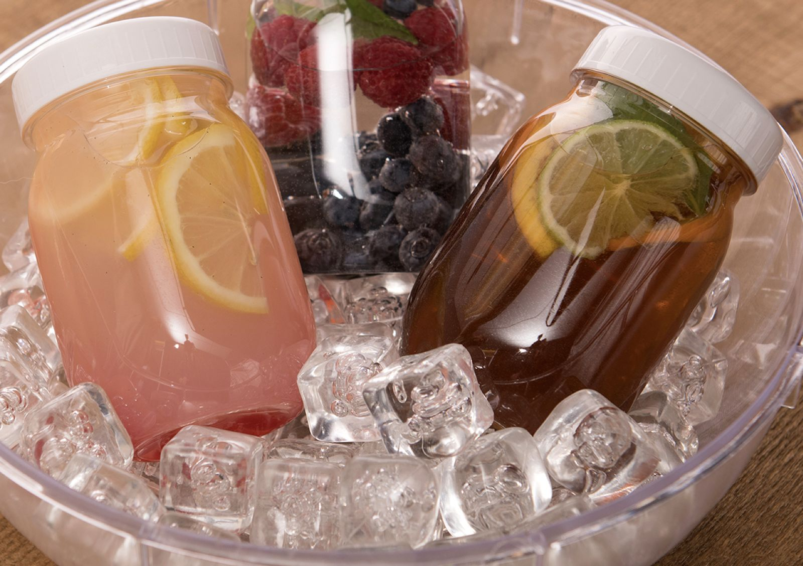 Novolex Offers New Solutions for Restaurants, Serving Up 'Drinks to Go'