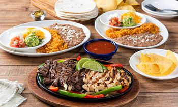 <p>On The Border Signs First New Franchisee in Over 10 Years, Brand Poised for Major Growth with Franchise Pipeline thumbnail