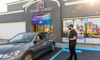<p>One Day, 5,000 Job Openings: Taco Bell Restaurants Plan for Major Hiring Push on Wednesday, April 21 thumbnail