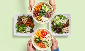 Saladworks Signs Deal with Ghost Kitchen Brands to Open 90 Non-Traditional Locations by End of 2021 thumbnail