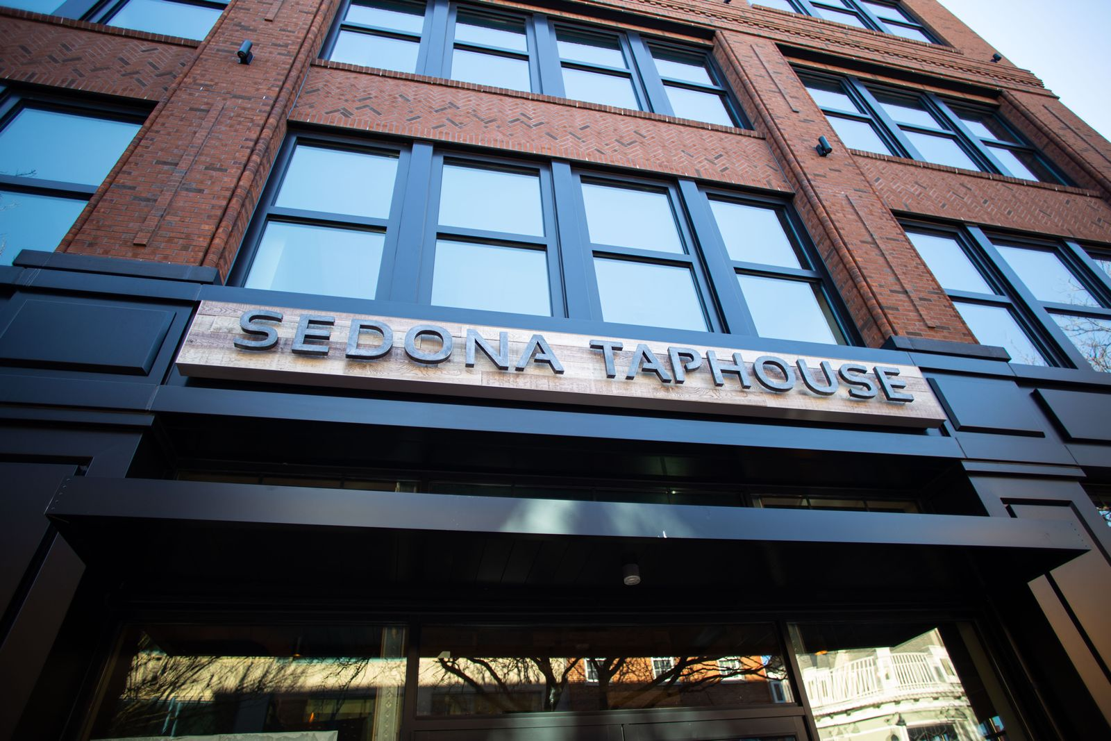 Sedona Taphouse Opens 15th Store Location in West Chester, PA