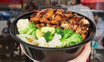 Teriyaki Madness to Celebrate Opening in Audubon on May 1st thumbnail