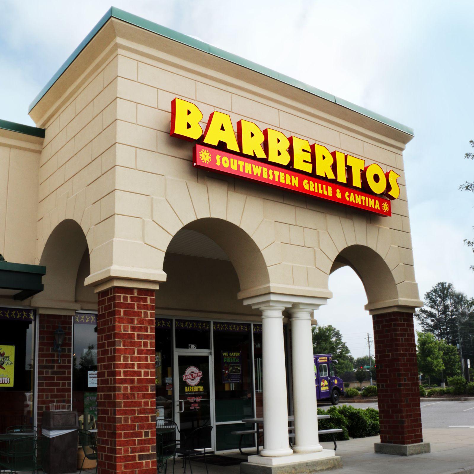 Barberitos Celebrates Cinco de Mayo with Biggest Single-Day Sales