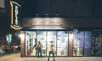 <p>Brooklyn Dumpling Shop is Opening its Flagship Location in the East Village on May 19 thumbnail