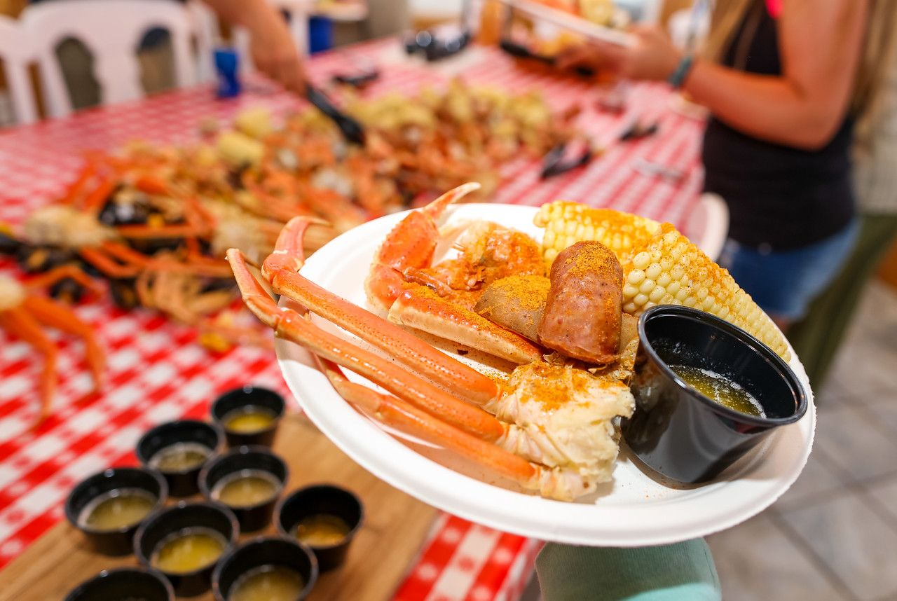 Outer Banks Boil Company Sets Sights on a Baltimore Homecoming