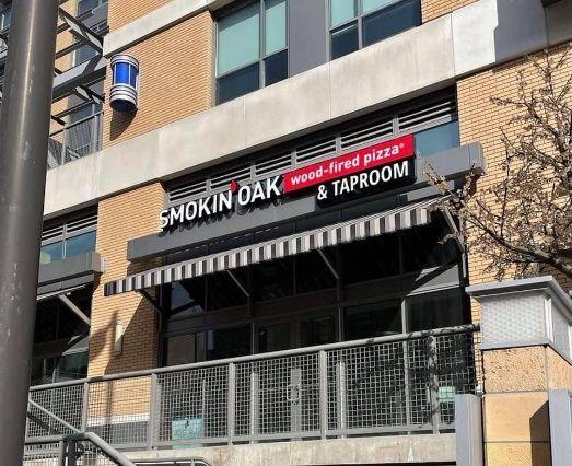 Smokin' Oak Wood-Fired Pizza and Taproom Comes to Nebraska