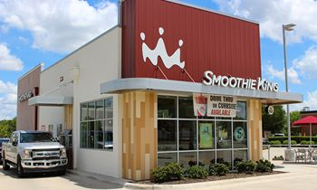 Smoothie King Targets Greater Philadelphia for Expansion