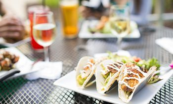 <p>The Greene Turtle Welcomes Guests Back With Exciting New Menu Offerings thumbnail