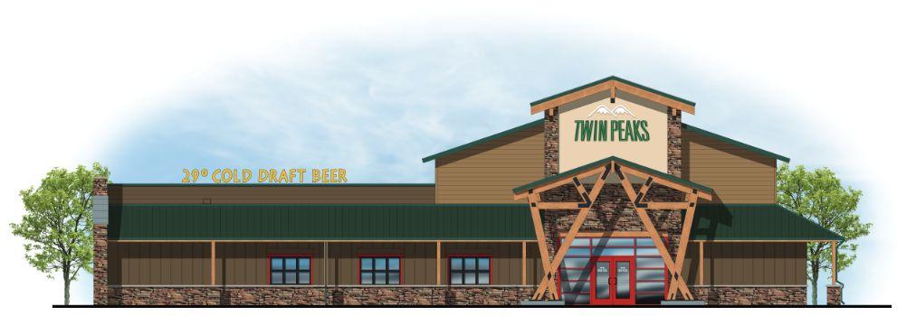 Twin Peaks Sets Sights on Aggieland