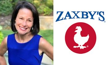 Zaxby's Adds Brenda Trickey to Lead in-House Legal Department